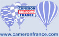 logo de Cameron Balloon France